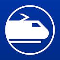 Togtider icon