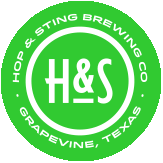 Logo of Hop And Sting Frigid Underworld