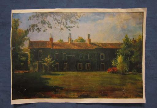peinture-de-1913-du-clos-de-la-garenne-17700-puyravault-en-charente-maritime