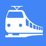 Live Traffic for Paris Subway Icon