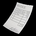 Editable Invoice Droid icon