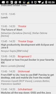 EclipseCon- screenshot thumbnail