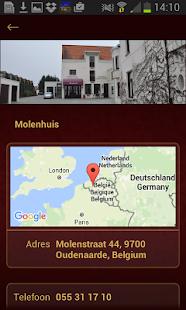Molenhuis - náhled