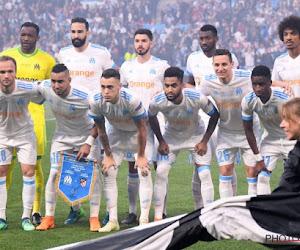 En supériorité numérique, Marseille s'impose et reprend la deuxième place