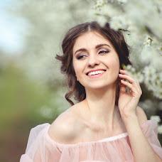 Wedding photographer Olesya Dolgikh (DolgihOlesya). Photo of 14.04.2017