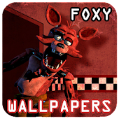 FNAF Wallpapers : Foxy