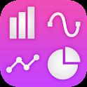 Chart Draw icon