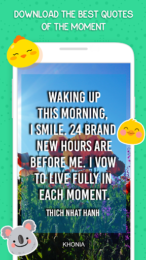 Download Good Morning Quotes On Pc Mac With Appkiwi Apk Downloader