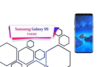 Theme for Samsung Galaxy S9 1 0 latest apk download for Android
