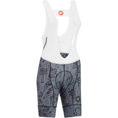 Salsa Women's Team Gravel Story Bib Short