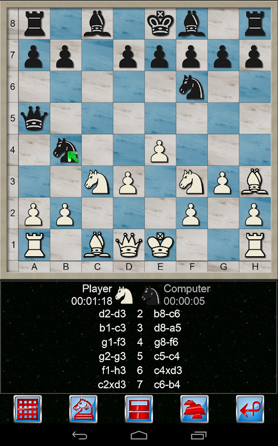 Family chess android apps on google play - Multi level chess board ...