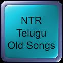 NTR Telugu Old Songs icon