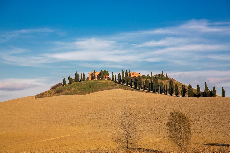 Запах Рождества от Чинкве Терре до Тосканы