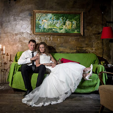 Wedding photographer Piotr Król (psession). Photo of 22.03.2016