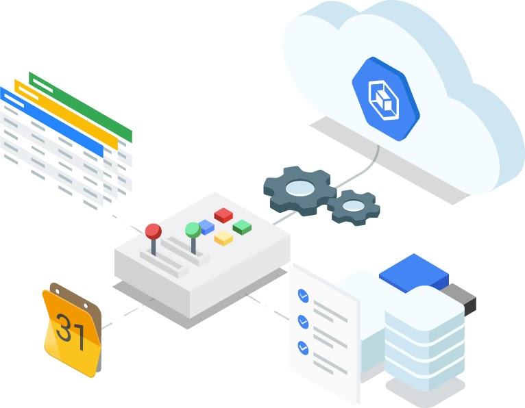 A cloud-native batch manager