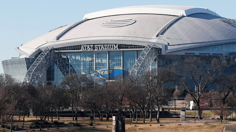 Watch Cotton Bowl Classic Pregame Showcase live