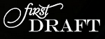 Logo for First DRAFT