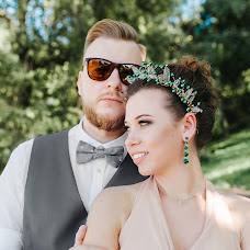 Wedding photographer Natalya Zayceva (staycyyy). Photo of 05.10.2018