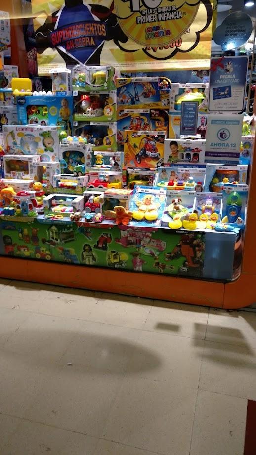 Foto Juguetería Cebra Abasto Shopping 3