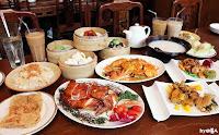 禾禾田港式茶餐廳