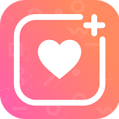 Real Followers & Likes Booster icon