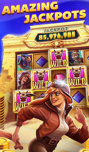 Big Fish Casino – Free Vegas Slot Machines & Games screenshot 13