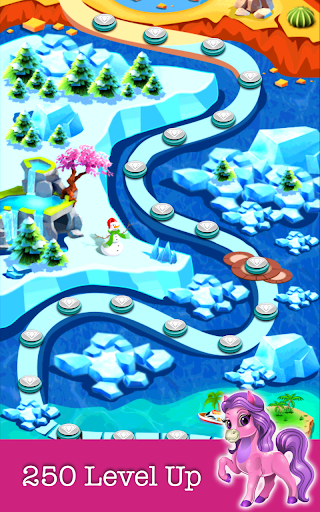 Princess Pony Land - 3 Jewels