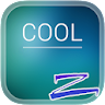 Cool Theme – ZERO Launcher