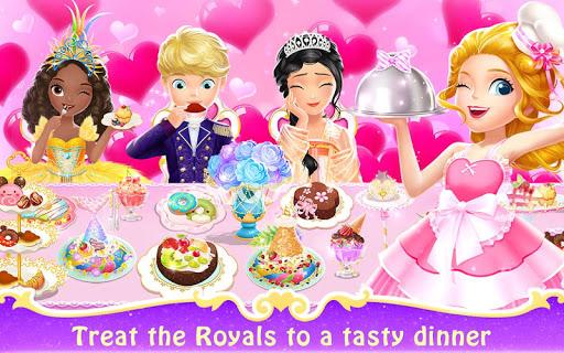 Princess Libby Restaurant Dash 1.0 screenshots 4