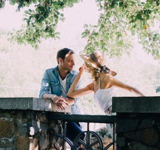 Helen и Paulo