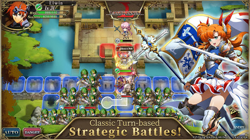 Langrisser 2.16.2 screenshots 5