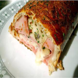 Easy & Yummy Stromboli.