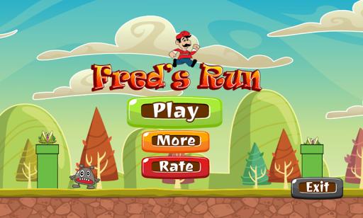 Fred's Run