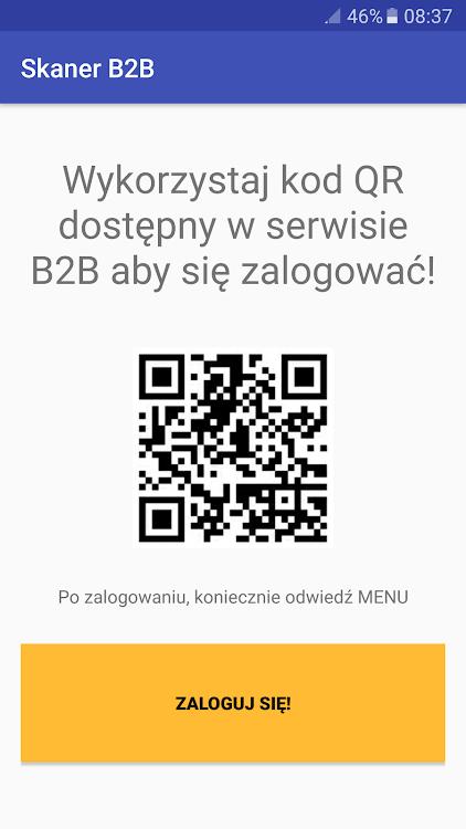B2b seznamovací web
