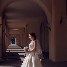 Wedding photographer Kamilla Vezdeneckaya (yuzuki). Photo of 13.07.2016