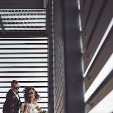 Wedding photographer Andrey Gali (agphotolt). Photo of 01.08.2018