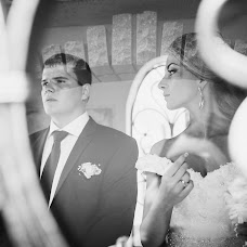 Wedding photographer Viktoriya Olos (olos). Photo of 16.11.2014