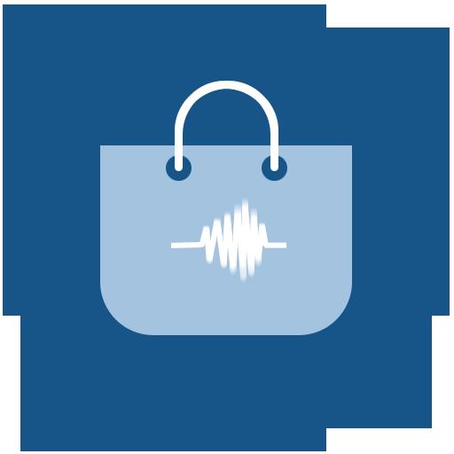 Voice Shopping List
