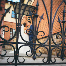 Wedding photographer Aleksandr Arkhipov (Arhipov). Photo of 25.12.2014