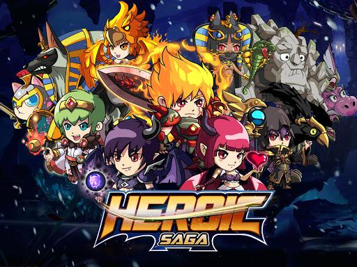 Heroic Saga