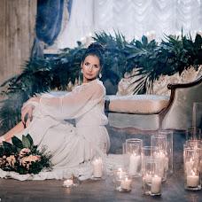 Wedding photographer Anna Kiseleva (Temperance). Photo of 25.03.2017
