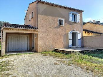 maison à La Baume-de-Transit (26)
