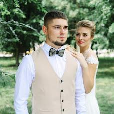 Wedding photographer Ekaterina Zhdan (KateZhdan). Photo of 30.08.2018