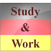 Study and Work in Germany