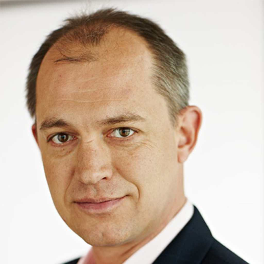 Jasper Peijs VP, Africa Exploration BP