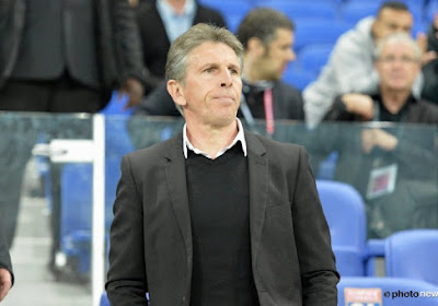 """Claude Puel, coach de Leicester City : """"L'une des semaines les plus difficiles de l'histoire du foot"""""""