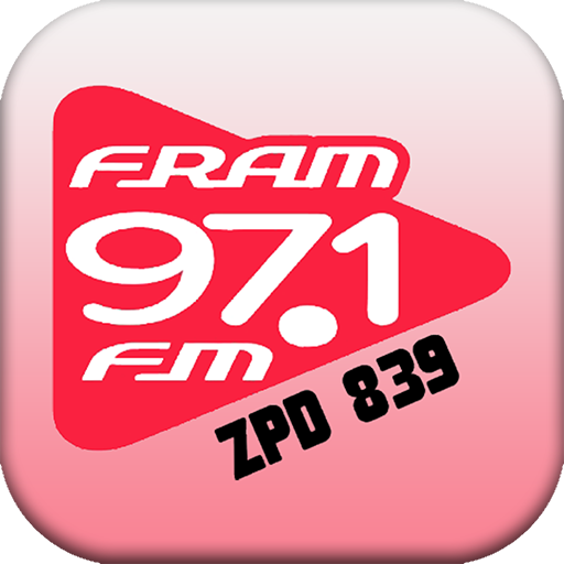 Radio Fram 97.1 FM- screenshot