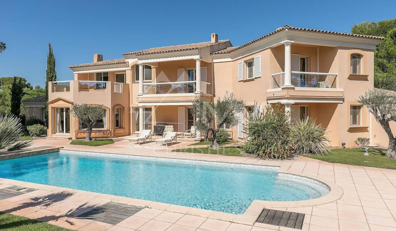 Villa Saint-raphael