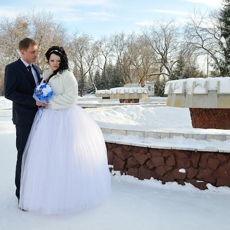 Wedding photographer Oleg Emelyanov (Wander). Photo of 10.01.2015