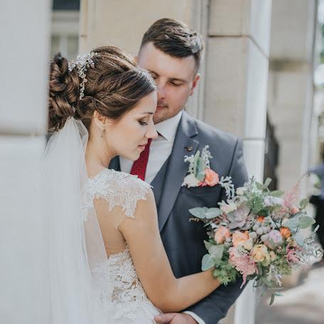Wedding photographer Anastasiya Kodzheshau (kodjeshau). Photo of 08.12.2017